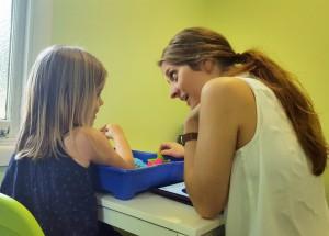 Spoken language and expressive language development