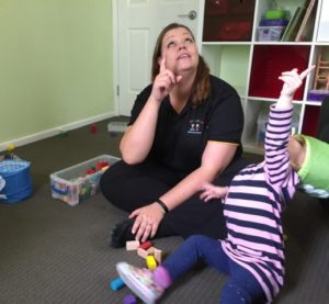 late talkers in speech therapy brisbane