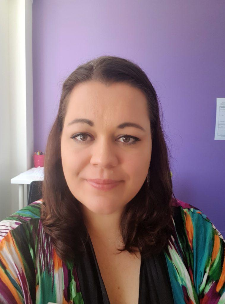 Monique Speakman Speech Pathologist