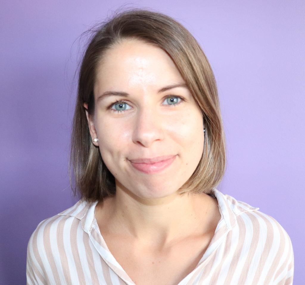 Hanne Schoofs Speech Language Pathologist Kids Chatter Speech Pathology