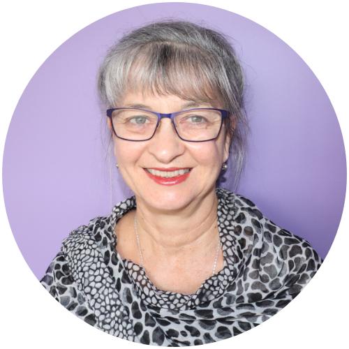 Judy Tait Speech Language Pathologist Kids Chatter Speech Pathology